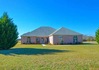 Fort Valley Single Family Home For Sale: 429 Mathews Road