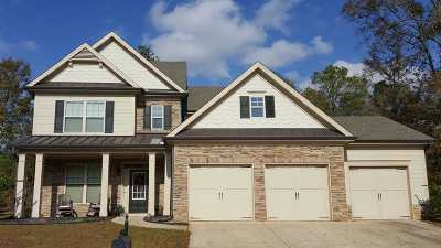 Perry Single Family Home For Sale: 108 Dog Fennel Lane