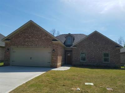 Warner Robins Single Family Home For Sale: 144 Logan's Mill Trail