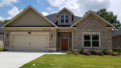 Warner Robins GA Single Family Home For Sale: $184,300