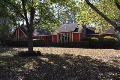 Warner Robins Single Family Home For Sale: 113 South Oaks Lane