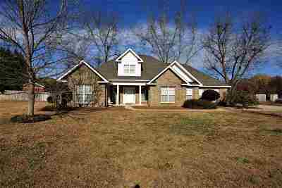 Warner Robins Single Family Home For Sale: 108 Wavertree Drive