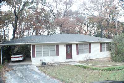 Warner Robins Single Family Home For Sale: 90 Willow Avenue