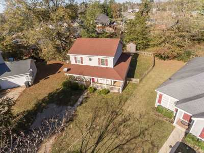 Single Family Home For Sale: 114 Springfield Court