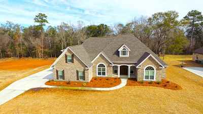 Bonaire Single Family Home For Sale: 4046 Coosa Drive