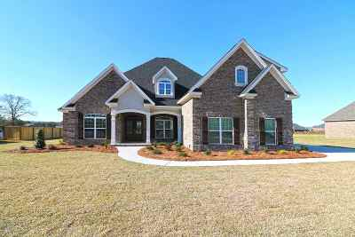 Bonaire Single Family Home For Sale: 4039 Coosa Drive