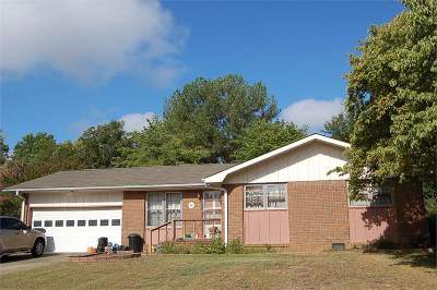 Warner Robins Single Family Home For Sale: 211 Burns Drive