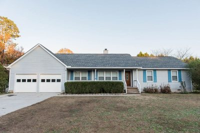 Macon Single Family Home For Sale: 106 Alan Court