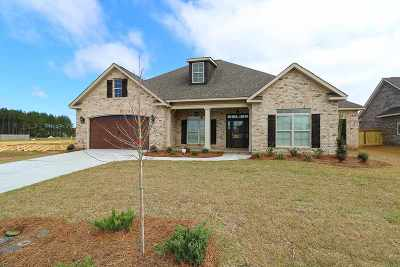 Kathleen Single Family Home For Sale: 308 Brown Thrasher Lane