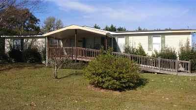 Warner Robins Single Family Home For Sale: 102 Roxana Court