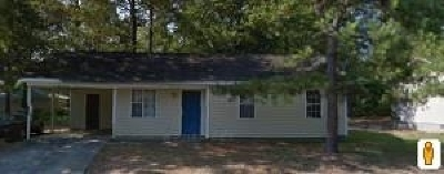 Warner Robins Rental For Rent: 230 Keith Drive