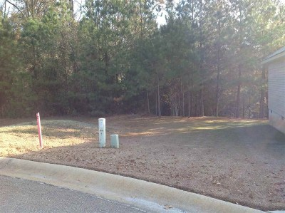 Centerville Residential Lots & Land For Sale: 212 McVey Trail