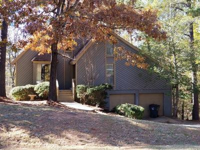 Macon Single Family Home For Sale: 227 River Hills Ridge