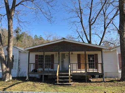 Roberta Single Family Home For Sale: 1785 Zenith Mill Road