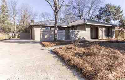 Centerville Single Family Home For Sale: 260 Valencia Circle