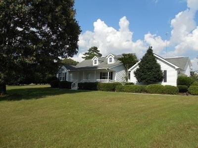 Byron Single Family Home For Sale: 191 Ruben Road