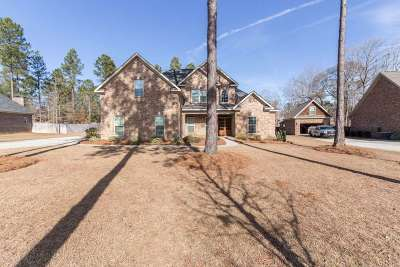 Bonaire Single Family Home For Sale: 2084 Hiwassee Drive