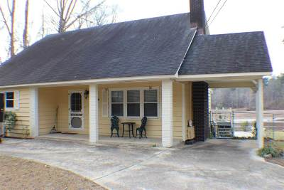 Macon Single Family Home For Sale: 697 Will Scarlet Way