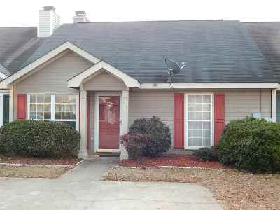 Warner Robins Single Family Home For Sale: 112 Somerset Drive