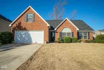 Kathleen Single Family Home For Sale: 103 Stoney Creek Drive