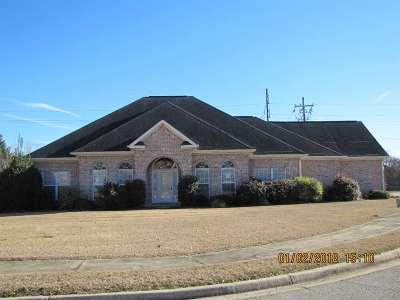 Warner Robins Single Family Home For Sale: 103 Saint Marlo Drive