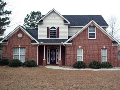 Warner Robins Single Family Home For Sale: 701 Bay Laurel Circle