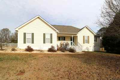 Kathleen Single Family Home For Sale: 113 Eastwick Drive