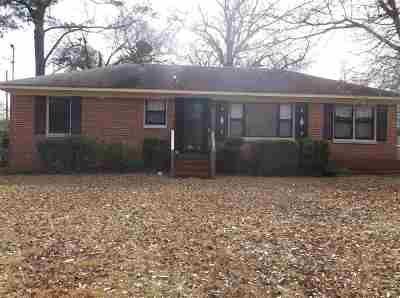 Warner Robins Single Family Home For Sale: 721 Oakview Square