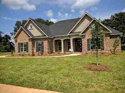 Warner Robins Single Family Home For Sale: 150 Abercorn Street