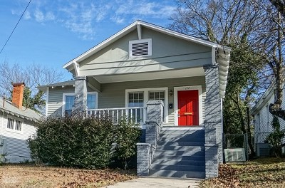 Macon Single Family Home For Sale: 177 Stonewall Place