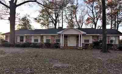 Warner Robins Single Family Home For Sale: 303 Belmont Drive