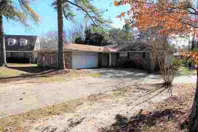 Warner Robins Single Family Home For Sale: 102 Kim Way