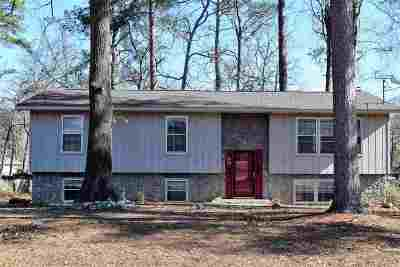 Warner Robins Single Family Home For Sale: 102 Wake Forest