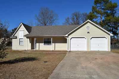 Warner Robins Single Family Home For Sale: 303 Northlake Dr