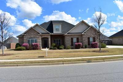 Warner Robins Single Family Home For Sale: 509 Rosewater Drive