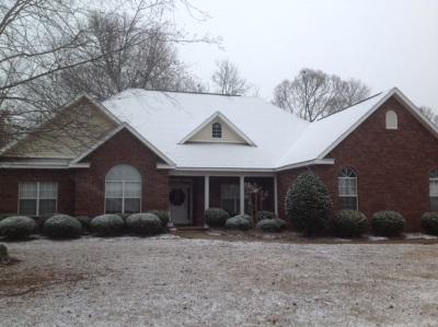 Warner Robins Single Family Home For Sale: 112 Knob Hill Drive