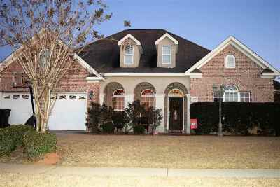 Centerville Single Family Home For Sale: 320 Montview Way