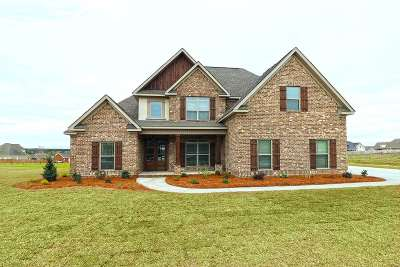 Bonaire Single Family Home For Sale: 4041 Coosa Drive