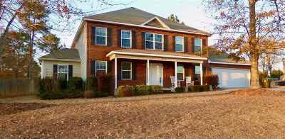 Bonaire Single Family Home For Sale: 200 Olde Hickory Circle