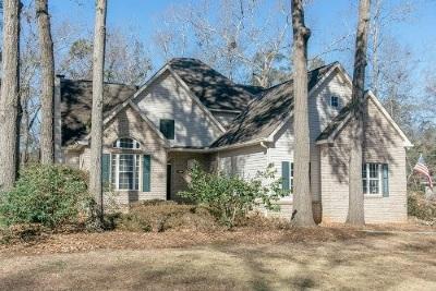 Warner Robins Single Family Home For Sale: 109 Timberlane Avenue