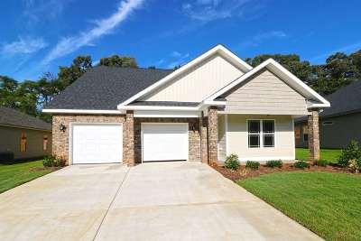 Byron Single Family Home For Sale: 111 Hawks Ridge Trace