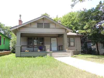 Macon Single Family Home For Sale: 1385 Winton Avenue