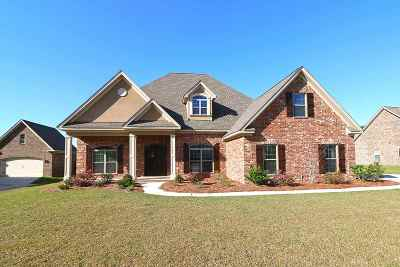 Bonaire Single Family Home For Sale: 4027 Coosa Drive