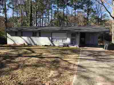 Warner Robins Single Family Home For Sale: 205 Lake Drive