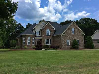 Bonaire Single Family Home For Sale: 1005 Chattahoochee Drive