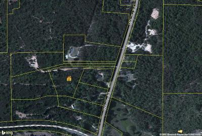 Fort Valley GA Residential Lots & Land For Sale: $15,000