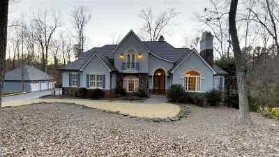Macon Single Family Home For Sale: 105 Weatherby Drive