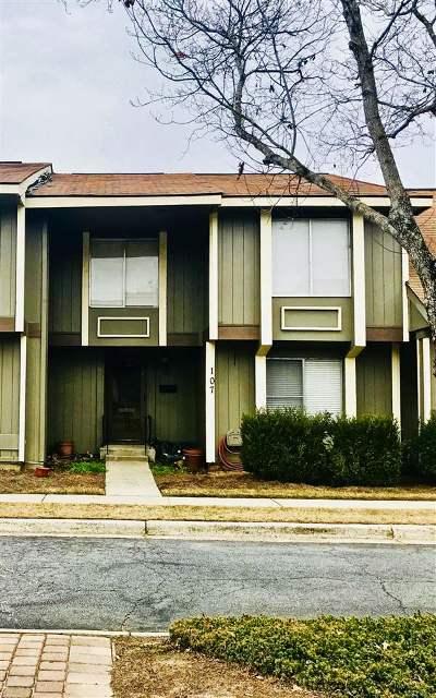 Warner Robins Single Family Home For Sale: 107 Stoneridge Drive