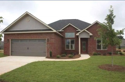 Byron Single Family Home For Sale: 232 Amber Drive