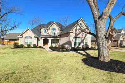 Warner Robins Single Family Home For Sale: 303 Stacy Lane
